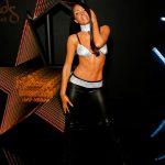 Madame Tussauds onthult Aaliyah wassen beeld