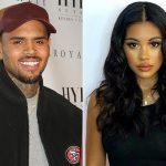Chris Brown krijgt jongetje met Ammika Harris