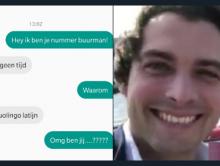 Nieuwe hype: 'nummerburen' bellen of facetimen