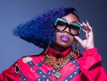 Missy Elliott krijgt MTV Video Vanguard Award