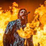 Post Malone brengt nieuw album zeer binnenkort