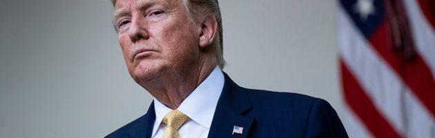 Trump in beroep tegen uitspraak om Twitter blokkades