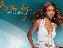 Brandy terug met nieuwe muziek