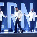Chance The Rapper doet 'Eternal' live bij Ellen