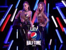 Jennifer Lopez en Shakira doen Super Bowl Halftime Show