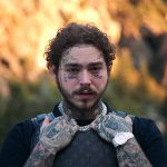 Post Malone dropt video voor 'Saint-Tropez'