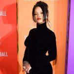 Rihanna ontkent geruchten zwangerschap