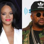 Rihanna wil samenwerken met The-Dream