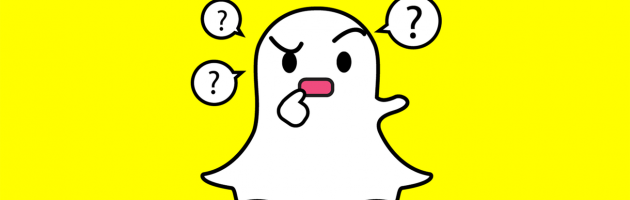 De opmars van fake (sex) Snapchat accounts