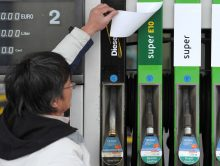 E10-benzine vervangt Euro 95