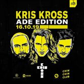 ADE: Kris Kross Amsterdam