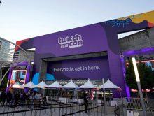 TwitchCon in 2020 naar Amsterdam