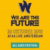 ADE: We Are The Future