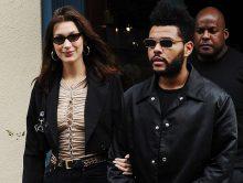 The Weeknd en Bella Hadid weer bij elkaar?