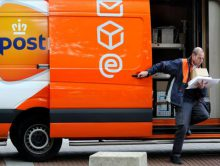 PostNL gestopt met tweede bezorgpoging