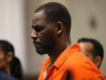 Rechter weigert verzoek tot vrijlating R. Kelly