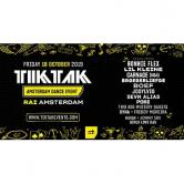 ADE: TIKTAK Festival