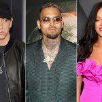 Eminem disstrack tegen Rihanna uitgelekt: 'Things Get Worse'