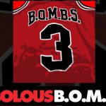 Fabolous dropt nieuwe single 'B.O.M.B.S'