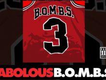 Fabolous dropt nieuwe single 'B.O.M.B.S'