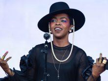 Lauryn Hill maakt soundtrack 'Queen & Slim'