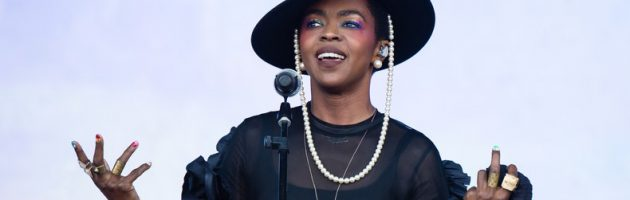 Lauryn Hill maakt soundtrack 'Queen & Slim'