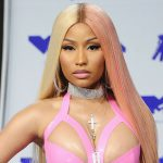 'Yikes' is de schuld van Nicki's fans