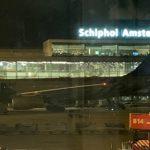 'Kaping' op Schiphol was vals alarm, mogelijk oefening 'Manhunt'