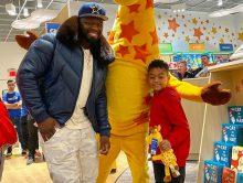 50 Cent blijft gewoon optreden