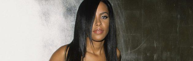 Aaliyah's muziek eindelijk naar streamingplatforms