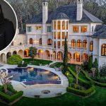 Zie hier het nieuwe huis van Cardi B en Offset