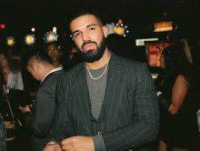 Drake reageert op geruchten over Kim Kardashian
