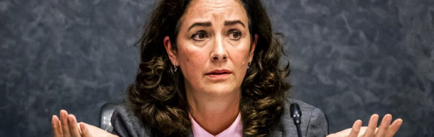 Halsema wil nóg minder festivals in Amsterdam