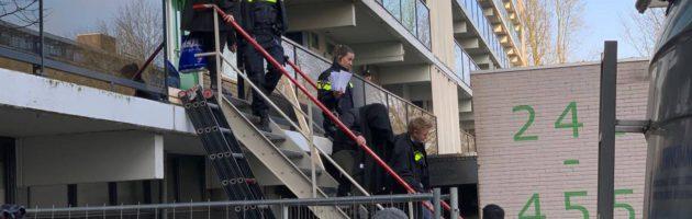Twee jongens (12 en 13) opgepakt voor fatale flatbrand