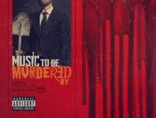 Eminem dropt 'Music To Be Murdered By' en video 'Darkness'