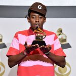 Tyler, The Creator pakt Grammy voor 'Best Rap Album'