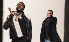 Meek Mill ft. Justin Timberlake – Believe