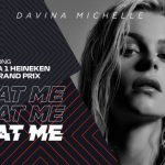 Davina Michelle released single voor F1 Grand Prix Zandvoort 2020