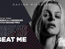 Davina Michelle released single voor F1 Grand Prix Zandvoort 2020