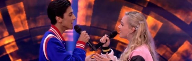 Kijker The Voice of Holland rekent af met Lil Kleine, Kes de dupe