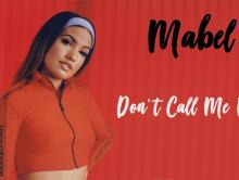 Mabel dropt nieuwe single 'Boyfriend'
