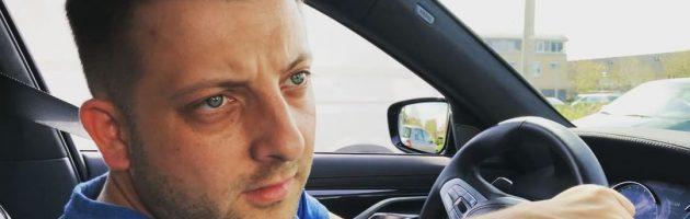 Mr. Polska dropt nieuwe video 'Onderweg' met 3robi