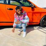 Soulja Boy na acht maanden weer op Instagram