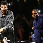 The Weeknd en Kendrick Lamar aangeklaagd om 'Pray For Me'