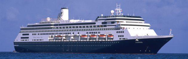 Coronavirus op cruiseschip Zaandam, vier passagiers overleden