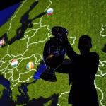 EK 2020 uitgesteld naar volgend jaar