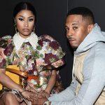 Man Nicki Minaj opgepakt door U.S Marshals