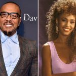 Timbaland remixed Whitney Houstons 'I Wanna Dance With Somebody'