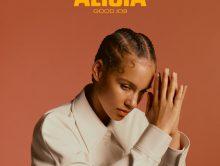 Alicia Keys brengt steun met nummer 'Good Job'