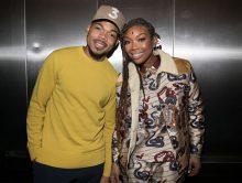 Brandy werkt met Chance The Rapper aan 'Baby Mama'